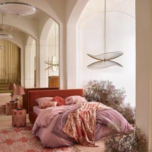 Essenza Essenza Giulia Carpet 120x180 Roseval