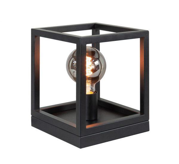 Highlight tafellamp Fragola - zwart