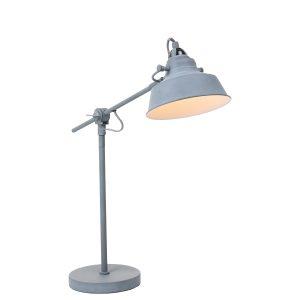 Steinhauer - Nové - tafellamp - grijs